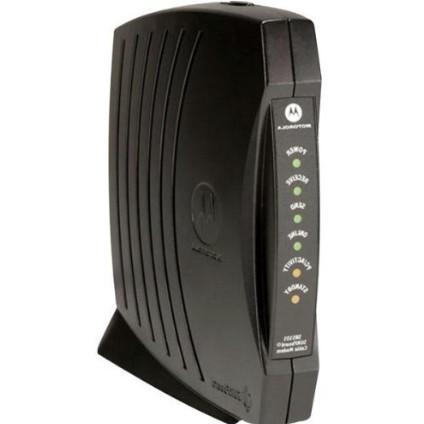 Motorola Sb5101u Docsis2 0 Cable Modem Flageshop Ltd
